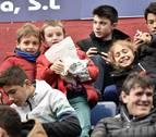 Este viernes salen a la venta las entradas para el Osasuna-Leganés