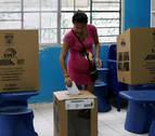 Ecuador vota este domingo para elegir al sucesor del presidente Rafael Correa
