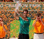 Nadal pierde contra Federer la final de Miami