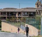 Mañeru frena la crisis municipal surgida a raíz de la zona mixta