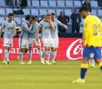 Rossi fulmina a la UD Las Palmas con tres goles