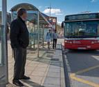 Una nueva línea de autobús unirá en verano Estella y el pantano de Alloz
