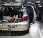 Dónde aparcar en San Fermín