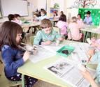 Nuevas tecnologías y metodologías en el colegio Teresa Bertrán de Lis (Cadreita)