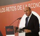 De Guindos dice que Navarra puede llegar al pleno empleo en un plazo