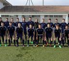Osasuna División de Honor, un equipo para entrar en la historia