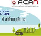 Presentación del Plan Estratégico 2017-2020 del Clúster de Automoción de Navarra
