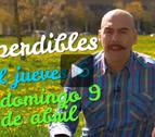 Agenda cultural de Navarra en vídeo hasta el domingo 9 de abril