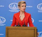 Rusia rechaza el proyecto de resolución sobre el supuesto ataque químico en Siria