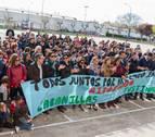Más de 500 personas piden el instituto de Ribaforada, Cabanillas y Fustiñana