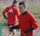 El centrocampista de Osasuna Berenguer, el gran deseo del Athletic