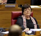 El Parlamento de Navarra debatirá el Plan de Policía Foral el 19 de octubre
