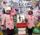 El fotoKKcall, disponible en el Aulario de la UPNA esta semana