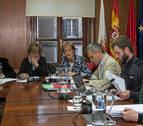 El grupo de UPN se queda solo en la condena a los crímenes de ETA