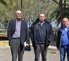 Viticultores navarros en la DO Rioja piden recoger el excedente de uva