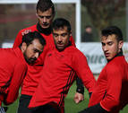 Osasuna pedirá la cláusula al Athletic por Berenguer