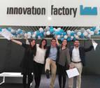 El proyecto Artichoke gana el primer Innovation Fast Track de la Universidad de Navarra