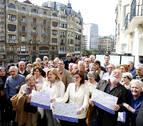 Covite urge al Gobierno a disolver a ETA para