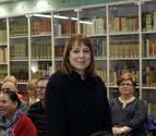 Ángela Vallvey: