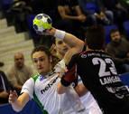 El Helvetia Anaitasuna, eliminado de la Copa EHF