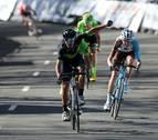Valverde gana en Arrate y se hace también con el liderato