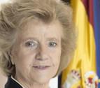 Soledad Becerril deja el Defensor del Pueblo tras cinco años en el cargo