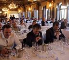 La casa Chivite pone a prueba en una cata 15 vinos descatalogados