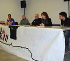 La asociación Gora Lerín nace con el objetivo de dinamizar la vida municipal