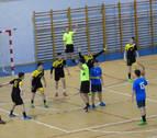 El equipo cadete masculino se quedó a un paso del título de Liga