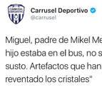 Miguel Merino:
