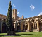 Cultura edita la versión online de un libro sobre arquitectura románica y gótica en Navarra