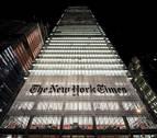 Triplete de Pulitzers para el New York Times y uno para los papeles de Panamá