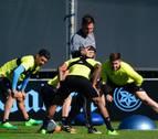 El Celta busca acercar el sueño de las semifinales