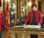 Solana comparecerá en el Parlamento foral para explicar los objetivos de Educación