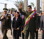 Trump firma un decreto para bloquear la propiedad del Gobierno de Venezuela