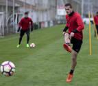 Goran Causic se marcha de Osasuna