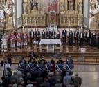 El párroco de San Agustín clama contra la indiferencia