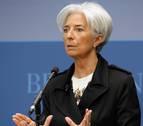 El FMI descarta una recesión pero alerta del Brexit