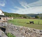 Muere una mujer de 57 años tras ser corneada por una vaca en Cantabria