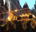 El Ayuntamiento propone al Arzobispado regular la cesión de uso de La Dolorosa