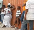 Personal de Oxfam contrató prostitutas en Haití, alguna menor, con fondos de la ONG
