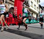 Huarte acoge el domingo la XXVIII Carrera Hiru Herri