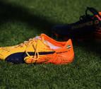 Osasuna reactiva el proyecto deportivo para Segunda División