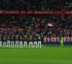 Gijón se enfada con Osasuna sin motivo