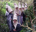 El akelarre de Tierras de Iranzu desborda en su estreno las previsiones