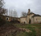 Investigan un posible delito sobre el monasterio de Yarte