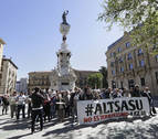 Piden la eliminación de la calificación de terrorismo para la agresión de Alsasua