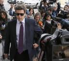 El juez archiva de forma provisional la causa de Diana Quer