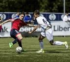 El juvenil de Osasuna se medirá con el Deportivo en octavos