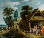 Un óleo del Museo de Navarra se expone en las Edades del Hombre en Segovia